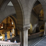 Allegheny County Courthouse Stairwell thumbnail