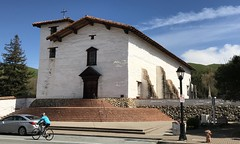 #MissionSanJosé is a #Spanishmission located in the present-day city of #Fremont, #California. It was founded on June 11, 1797, by the #Franciscanorder and was the fourteenth Spanish mission established in California. (Σταύρος) Tags: franciscanorder missionsanjose missionsanjosé spanishmission fremont california kalifornien californië kalifornia καλιφόρνια カリフォルニア州 캘리포니아 주 cali californie northerncalifornia カリフォルニア 加州 калифорния แคลิฟอร์เนีย norcal كاليفورنيا sanctuary houseofworship diekirche church catedral cathedral churche كنيسة եկեղեցի crkva 教會 kirke simbahan église kirkko kirche εκκλησία halepule כנסייה eaglais chiesa 教会 bažnyčia 교회에 црква hahi kościół igreja церковь falesa iglesia kyrka โบสถ์ kilise eglwys