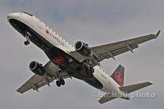 BRB_6796cesn c (b.r.ball) Tags: brball yyz torontopearsoninternationalairport aviation cfekh embraer erj170200su aircanadaexpress ac7503 runway24r