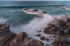 Maelstrom (Austin Westervelt) Tags: hawaii maui ocean sea water waves movement motion rocks rocky coast coastline shore island beautiful