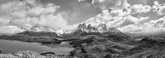 Torres del Paine (EmaLele28) Tags: bnw blackandwhitephotography nikon nikonitalia nikond5000 patagonia cile chile torresdelpaine mountain nature