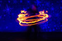 Dortmund - MPS Lichter Weihnachtsmarkt (Der Michl) Tags: plwm mps fredenbaum weihnachtsmarkt lights fire pyro show europe germany nrw dortmund spectaculum danseinfernale