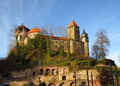 Schloss Elgersburg (germancute) Tags: outdoor nature burg schlos castle thuringia thüringen landscape landschaft germany germancute deutschland tree baum
