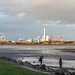 I DECIDED TO VISIT SANDYMOUNT STRAND TODAY [IT WAS A BEAUTIFUL SUNNY DAY UNTIL I GOT THERE]-149135