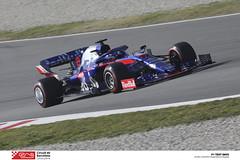 1902280003_albon (Circuit de Barcelona-Catalunya) Tags: f1 formula1 automobilisme circuitdebarcelonacatalunya barcelona montmelo fia fea fca racc mercedes ferrari redbull tororosso mclaren williams pirelli hass racingpoint rodadeter catalunyaspain