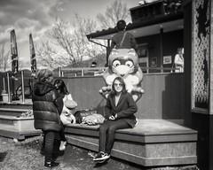 2019-03-09_05-50-54 (-Faisal Aljunied - !!) Tags: tokyo faisalaljunied lakekawaguchiko japan streetphotography olympus17mm18 omdem5|| olympus blackandwhite bw