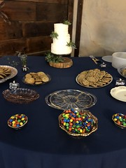 """March 9, 2019 (stonypointhall.com) Tags: cake """"your day your way"""" """"stony point hall"""" """"baldwin city"""" ks kansas wedding """"sph weddings"""" reception rustic diy custom """"customized layout"""" decor elegant rural venue hall ceremony """"outdoor ceremony"""" garden valley country topeka lawrence """"kansas """"vinland valley"""" """"wedding vendor"""" """"photo opportunity"""" historic event """"special event"""" bride groom couple engaged marriage """"family reunion"""" """"vow renewal"""" """"corporate events"""" """"anniversary party"""" bridal """"bridal show"""" """"barn wedding"""" """"real """"ks bride"""""""