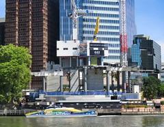 443 Queen Street - 113th March 2019 (Oriolus84) Tags: brisbane queensland australia city cbd construction skyscraper 443queenstreet