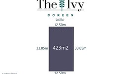 Lot 817, Lochran Road, Doreen VIC