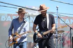 Sebastian Lane Band - Nebraska Exposed 2019