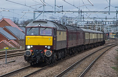 57601 (dholden5884) Tags: 57601 railtour wcrc roby train locomotive