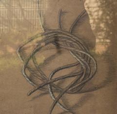 """Exposition """"La vie est compliquée"""", Gérard Saurat (jacqueline.poggi) Tags: arles bouchesdurhône france géradsaurat provence exhibition exposition paintor peintre peinture"""