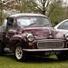 1966 Morris 6cwt Pickup