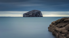 Bass Rock (ianbrodie1) Tags: seacliffe beach rock bass north berwick scotland longexposure water sea seascape coast coastline leefilters lighthouse