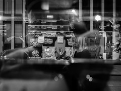... (Ewedan Photography & Art) Tags: blackwhite bw blackandwhite bnw bild blackandwhitephoto art czarnobiale czarnobiałe czarnobiało danielslominski deutschland ewedan einfarbig mensch people menschen germany canon foto fotografia fotografie g7xmii g7x human hamburg hafencity image pic picture pictures kunst mono monochrome obraz okno photo photography schwarzweiss streetphotography strase streetart schwarzweis streetstyle ulica window fenster