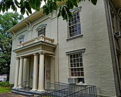 Crawford County Courthouse- Van Buren AR (4) (kevystew) Tags: arkansas crawfordcounty vanburen us64 us71 usccarcrawford courthouses courthouse countycourthouse