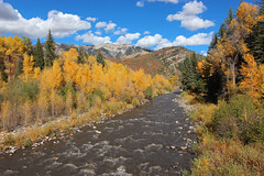 Kebler Pass, Colorado (russ david) Tags: kebler pass co colorado landscape road high mountain gunnison county autumn fall october 2018 drive anthracite creek river