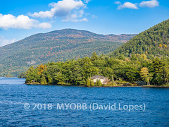 Lake George Fall 2018-100415 (myobb (David Lopes)) Tags: allrightsreserved lakegeorge copyrighted fall ©2017davidlopes lake ny newyork adirondacks adirondackmountain