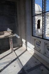The Mausoleum Window (peterkelly) Tags: digital canon 6d northamerica cuba cubalibre gadventures havana coloncemetery necropolis window mausoleum dead death stone shadow cemetery grave graveyard dome