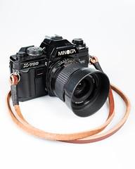 Edit -1-7 (Dane Van) Tags: gordysstraps gordyscamerastraps minolta x700 minoltax700 md35mmf18 mdiii 35mm 35mmf18 fujifilm fuji x100f mirrorless canon 430ex pocketwizardplusii gordy camera strap gordycamerastrap