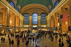 Busy.. (scrapping61) Tags: scrapping61 newyork newyorkcity grandcentralstation manhattan