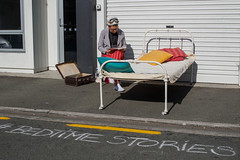 Nelson Summer Pop Up Art (Ben Nakagawa) Tags: artsfestival performance popuparts summer neslonsummer street