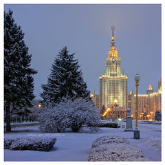 Moscow State University (One to Russia) Tags: onetorussia moscowstateuniversity moscow tourist spb travel adventure traveling travelgram travellife celebration traveltorussia showmerussia inrussia lovelyrussia instagramrussia welcometorussia citybestpics awesomerussia natgeorussia russianature rusplaces worldtravel italiantrips follow look