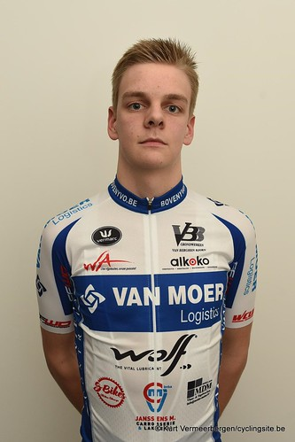 Van Moer Logistics Cycling Team (136)