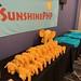 Lots of #SunPHP19 elephpants!
