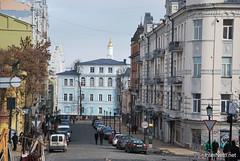 Киїїв, лютий, весна 097 InterNetri Ukraine