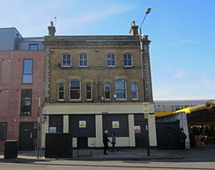 IMG_6022 copy (wayne37) Tags: pubgone publichouse pub hackney london clapton boozer alehouse gentrification development eastlondon