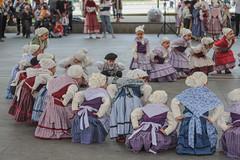 Folklore, Danzas , Laudio - 2019 #DePaseoConLarri #Flickr -52 (Jose Asensio Larrinaga (Larri) Larri1276) Tags: 2019 folklore danzas dantzak laudio llodio arabaálava araba álava basquecountry euskalherria eh tradiciones