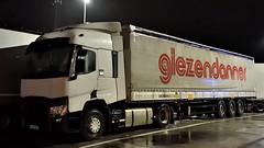 Giezendanner Renault Range T (BonsaiTruck) Tags: giezendanner renault range nacht night nuit lkw lastwagen lastzug truck trucks lorry lorries camion caminhoes