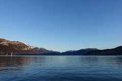 Lake Annecy (*_*) Tags: march 2019 hiver winter afternoon europe france hautesavoie 74 annecy savoie lacdannecy lakeannecy lac lake sunset sunny