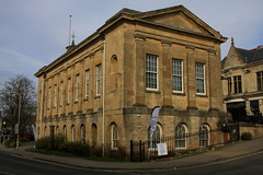 Chipping Norton Town Hall (12/52) (Stu.G) Tags: project52 project 52 project522019 522019 23mar19 23rdmarch2019 23rd march 2019 march2019 23rdmarch 23319 230319 2332019 23032019 canoneos40d canon eos 40d canonefs1785mmf456isusm efs 1785mm f456 is usm england uk unitedkingdom united kingdom britain greatbritain d europe eosdeurope chipping norton town hall chippingnortontownhall chippingnorton townhall oxfordshire market square marketsquare cotswolds
