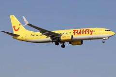 D-ATUL_01 (GH@BHD) Tags: datul boeing 737 738 737800 b737 b738 x3 tui tuifly ace gcrr arrecifeairport arrecife lanzarote aircraft aviation airliner