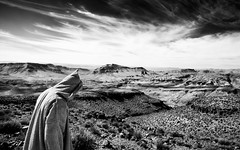 Invocation (Stephane Rio 56) Tags: afrique maroc nb paysage africa bw landscape ma mar morocco blackdiamond