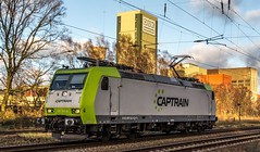 23_2019_01_09_Westerholt_6185_543_ITL_Lz ➡️ Oberhausen (ruhrpott.sprinter) Tags: ruhrpott sprinter deutschland germany allmangne nrw ruhrgebiet gelsenkirchen lokomotive locomotives eisenbahn railroad rail zug train reisezug passenger güter cargo freight fret herten westerholt hamm oberhausen bbl db itl öbb pkpc rbh rpool 0175 1116 1203 1232 5370 6185 6186 blg circus roncalli circusroncalli dsk bergwerk lippe bergwerklippe sonne wolken himmel blau logo natur outdoor
