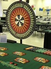 Day 12 Rotary Club Fund-Raiser for Charity (Dragon Weaver) Tags: casino fundraiser jan 0112 2019 social pad