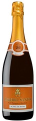 Ribeiro Santo Brut Blanc de Noir Sekt (weinportugalshop) Tags: wein dão rosewein carlos lucas ribeiro santo lucia freitas sekt blanc de noir