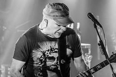 Original_Edited-5316 (James Edmond Photography) Tags: 28thnovemer2017 glasgow gun jamesedmond jamesedmondphotography2017 kingtuts rock scotland music