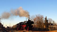 IMG_8758 (germancute) Tags: lokomotive travel train lok eisenbahn bahn rodelblitz