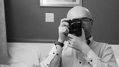 Selfies - Canon PowerShot. (MIKI Yoshihito. (#mikiyoshihito)) Tags: tokyo tko 東京 japan 日本 me powershot powershotg1x g1x