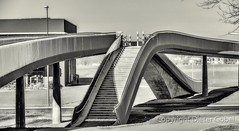 Brücke im Hubland
