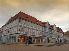 Duderstadt - Markstraße