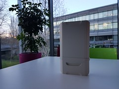CableFree-LTE-CPE-Outdoor-20181213_155434 (cablefree) Tags: wednesdaywisdom cablefree 4g lte outdoor cpes with cat12 for high capacity wireless networking connect customers over long distances basestation sites ideal business residential users rural broadband network httpswwwcablefreenet4gltecpedevicescablefreeoutdoor4gltecpedevices