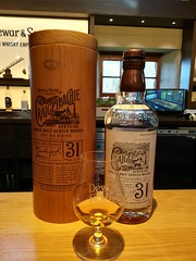 Craigellachie 31 Year Old (jambox998) Tags: whisky dram expensive year 2017 craigellachie 31 years old scotch scotland scottish aberfeldy
