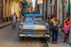 Street scene Havana (dwb838) Tags: car havana urbanlandscape streets architecture ngc