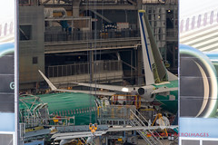 7518 737-8 (737 MAX Production) Tags: b737 boeing737max boeing boeing737 boeing7378 boeing7378max 75187378