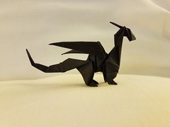 Dragon (Matthew J. Dunstan) Tags: